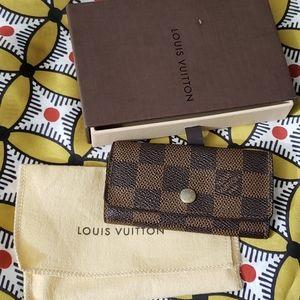 Louis Vuitton KeyCase